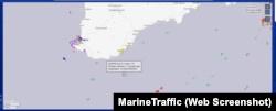 В ФСБ России рассказали, когда передадут Украине захваченные военные корабли – СМИ