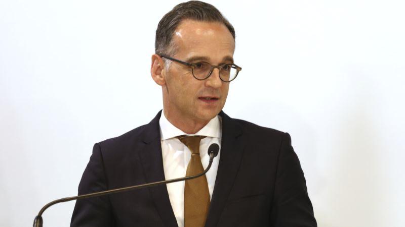 Глава МИД Германии: саммит в «нормандском формате» пройдет в ближайшие недели