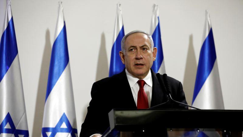 Премьер-министру Израиля предъявили обвинение в коррупции – СМИ