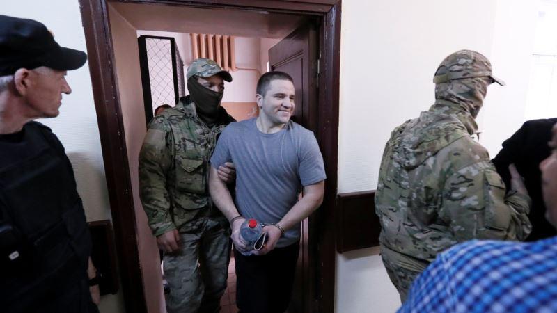 Освобожденный украинский моряк Варимез сыграл свадьбу в Одесской области