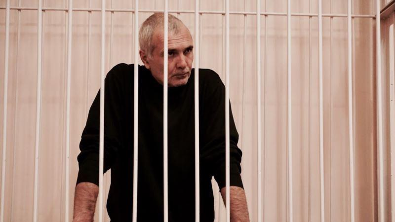 «Борьба не окончена»: Алексей Назимов намерен подавать кассационную жалобу и обратиться в ЕСПЧ