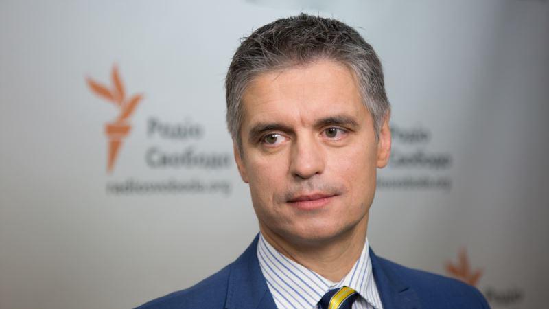 Украина направила России ноту из-за захваченных у Керченского пролива кораблей – Пристайко