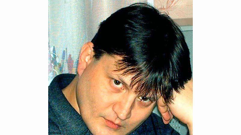 В Беларуси задержан журналист Владимир Чуденцов – у него нашли пакет с неизвестным веществом