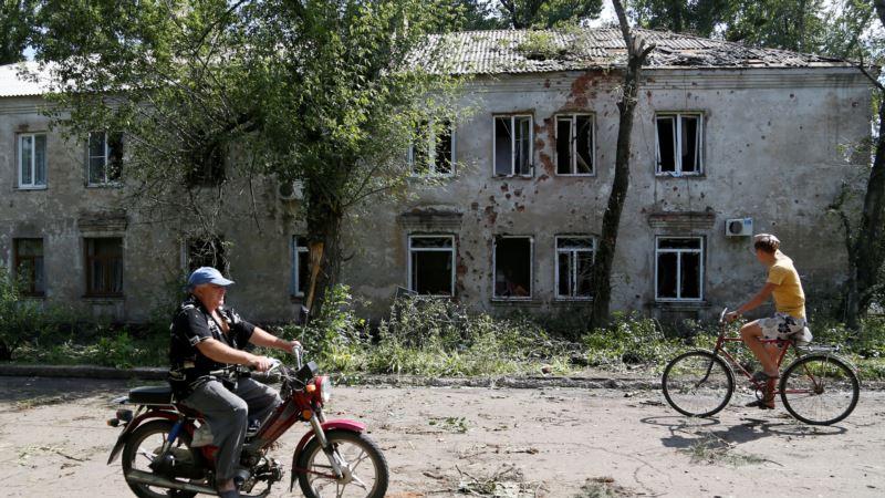 ООН: за пять лет войны на Донбассе погибли 3,33 тыс. людей и свыше миллиона бежали из региона
