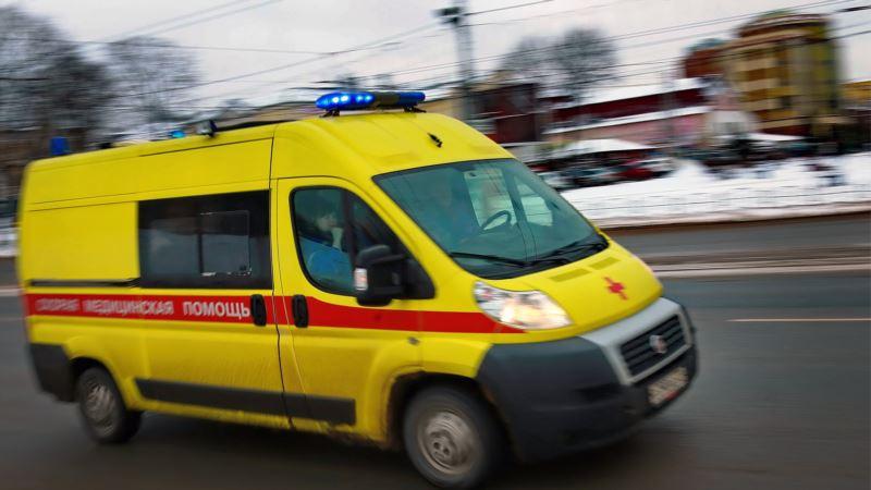 СМИ сообщили подробности гибели детей от отравления в Симферополе