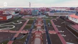 Сенцов заявил о желании написать статью о пребывании в российской колонии