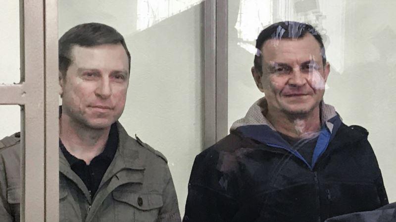 Осужденные по «делу «украинских диверсантов» крымчане находятся в Пятигорске – родные