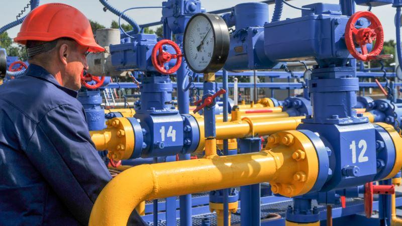 Украинское правительство обнародовало протокол газовых переговоров с Россией в Минске
