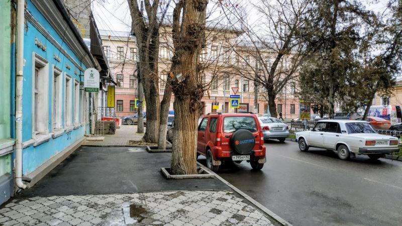 История старой улицы: прогулка по центру Симферополя (фотогалерея)