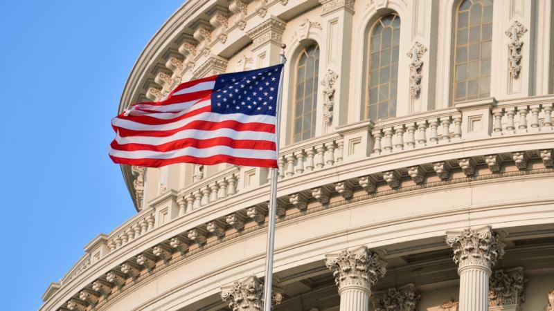 В Конгресс США внесли законопроект, осуждающий «притеснения Россией верующих в Крыму и на Донбассе»