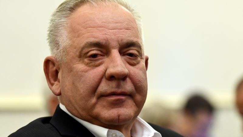 Бывший премьер-министр Хорватии получил шесть лет тюрьмы за крупную взятку