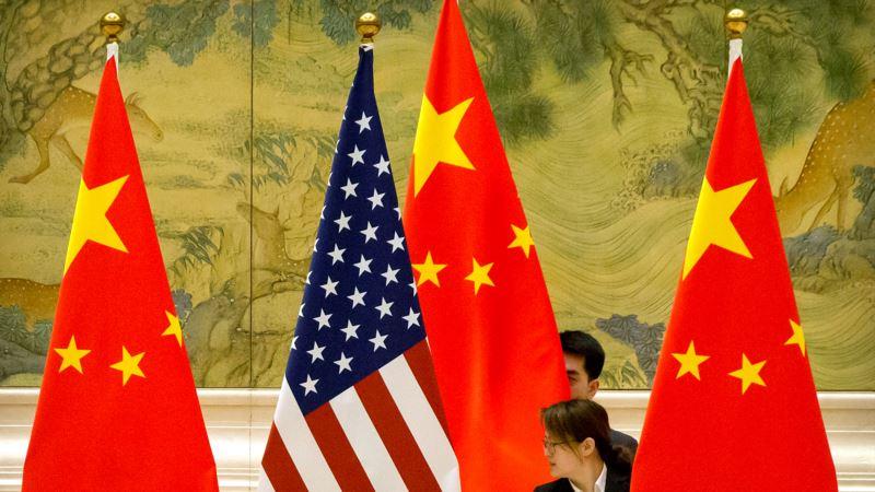 Из США впервые за 30 лет выслали китайских дипломатов – New York Times