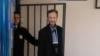 В Крыму суд принял решение о депортации блогера Гайворонского «с территории России», его везут в Краснодарский край – адвокат