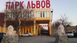 В Керчи убрали рекламу парка львов «Тайган» перед приездом Путина – Зубков