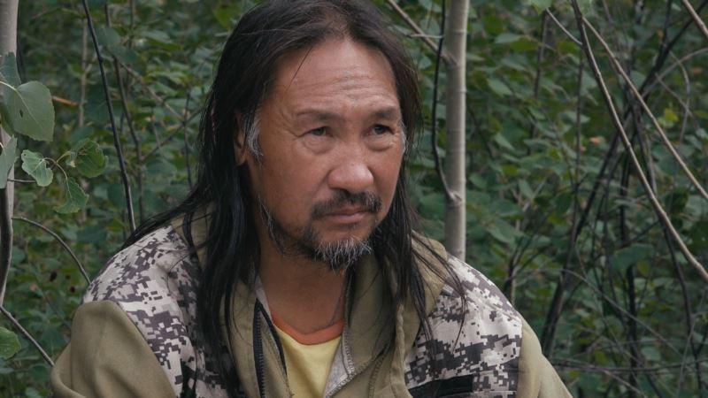 Россия: полиция разыскивает шамана Габышева, который вновь идет «изгонять Путина»