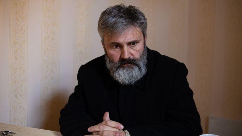 Архиепископ Крымской епархии ПЦУ Климент приостановил голодовку