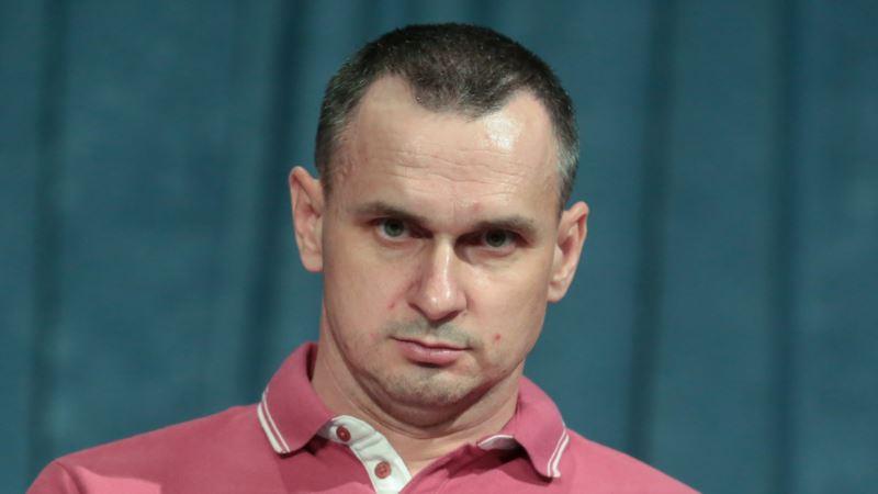 Сенцов рассказал о пытках в колонии на Ямале