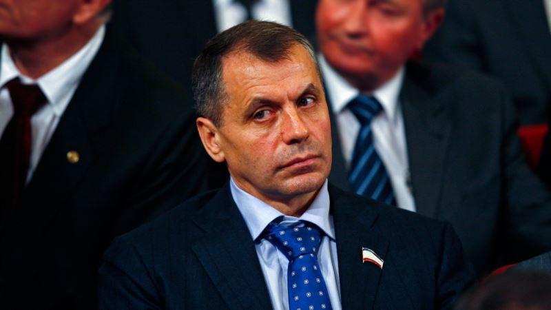 Крымский спикер назвал санкции WADA попыткой «уничтожить российский спорт»
