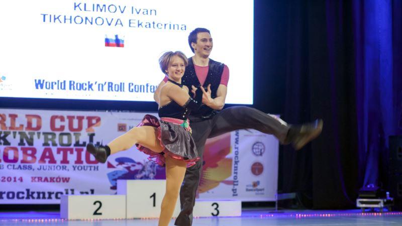 Россия: дочери Путина и Шойгу вошли в правительственный совет по спорту