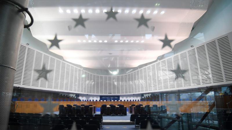 ЕСПЧ признал обоснованным выдворение из Литвы журналистов телеканала «Россия-24»