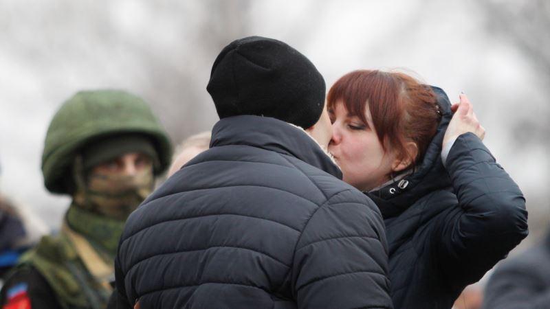 Посол Британии: Москва должна освободить всех украинских политзаключенных в России и Крыму