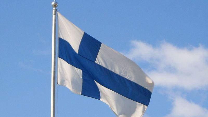 Финляндия заявила о поддержке Украины после проезда Путина на поезде из Крыма