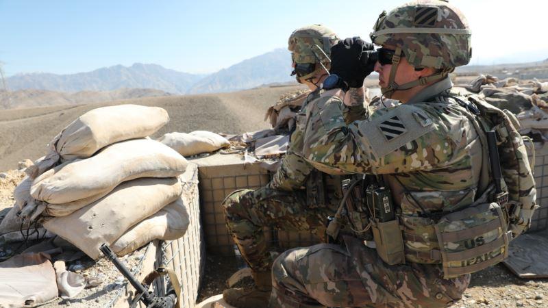 46% американских солдат считают Россию союзником США – опрос