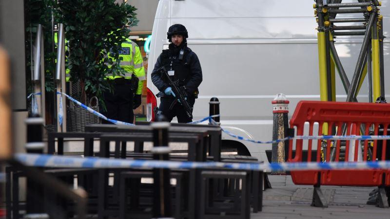 «Исламское государство» заявило о причастности к атаке в Лондоне