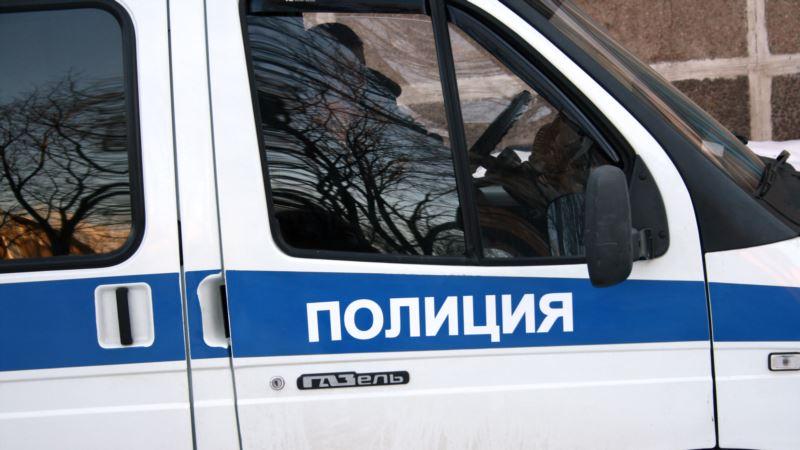 В Москве задержали активистов, которые требовали освободить политузников