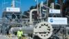 Евросоюз отреагировал на санкции США против «Северного потока-2»