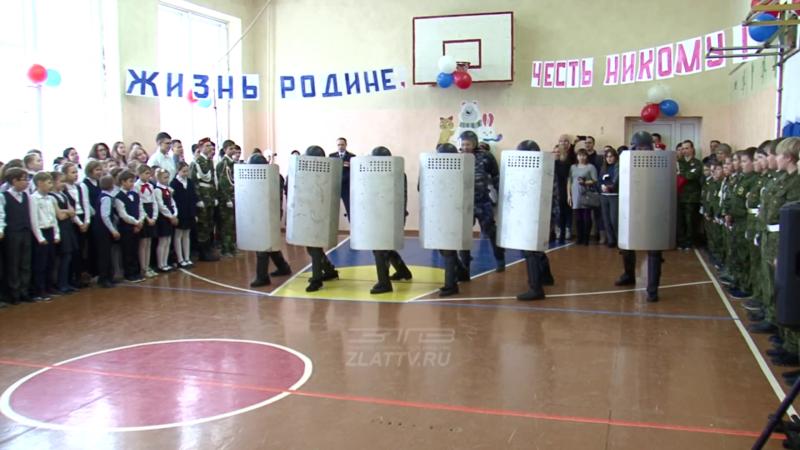 Россия: организаторов «учений» силовиков со школьниками в Татарстане уволили