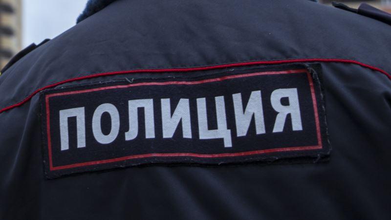 Центр для детей-инвалидов разгромили в Севастополе