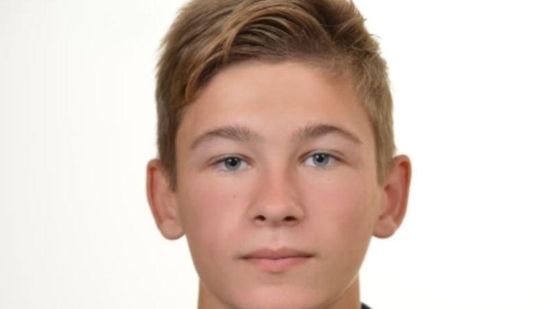 В Севастополе больше недели не могут найти 16-летнего парня