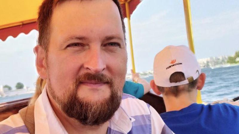 В МИД Украины выразили протест России из-за ареста в Крыму симферопольца Кашука