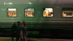 Канада осуждает запуск поездов  по Керченскому мосту