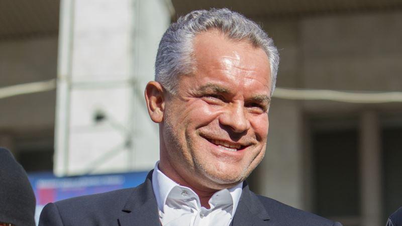 Молдавский олигарх Плахотнюк попал под санкции США