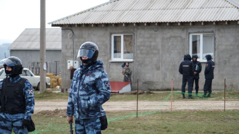 С 2015 года Россия привлекла к ответственности более 60 крымских татар – Human Rights Watch