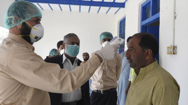 Коронавирус: Казахстан ввел карантин для въезжающих из Кореи, Ирана и Италии