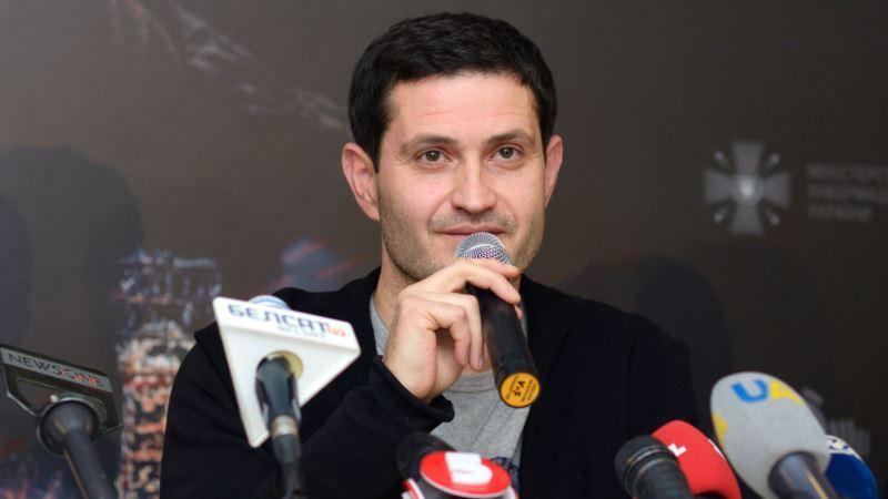 Сеитаблаев планирует участвовать в марше на Крым 3 мая