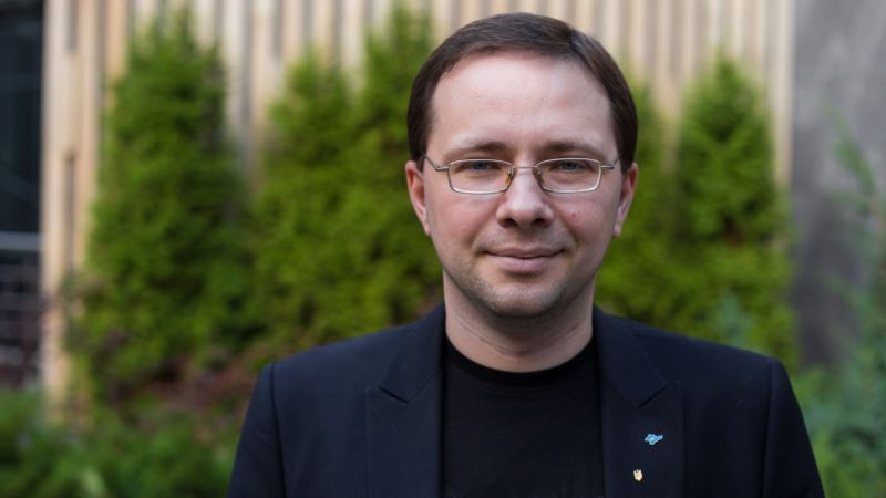 Книга автора Крым.Реалии попала в шорт-лист всеукраинского книжного рейтинга