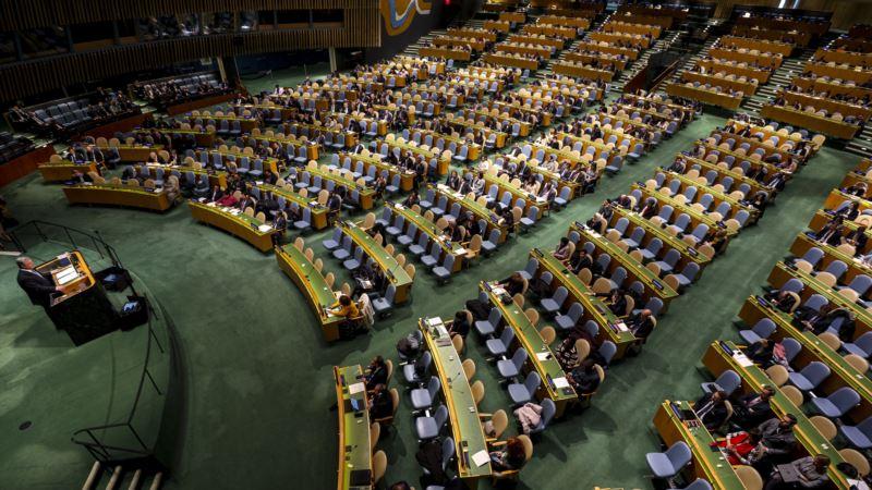 Генассамблея ООН готовит спецзаседание по оккупированным территориям Украины – МИД