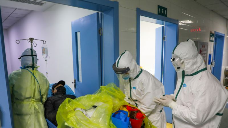 Коронавирус: президента и главу МИД Монголии поместили на карантин
