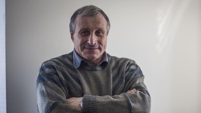 Николай Семена рассказал о своих планах на материковой Украине