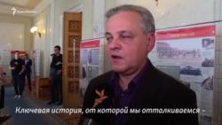 Рахманин призвал отказаться от Минска, чтобы на новой площадке обсуждать Крым и Донбасс (+видео)