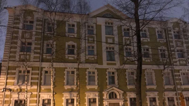 В московском здании ФСБ зарегистрированы фирмы по обналичиванию денег – расследование