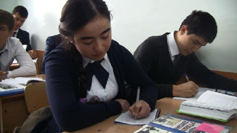 Россия построит в Таджикистане пять русскоязычных школ