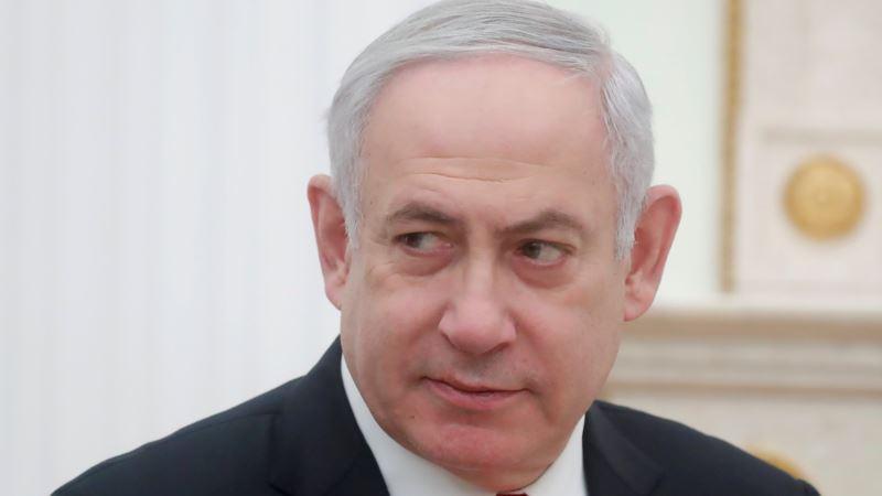 Премьер Израиля поручил разработать вакцину от китайского коронавируса