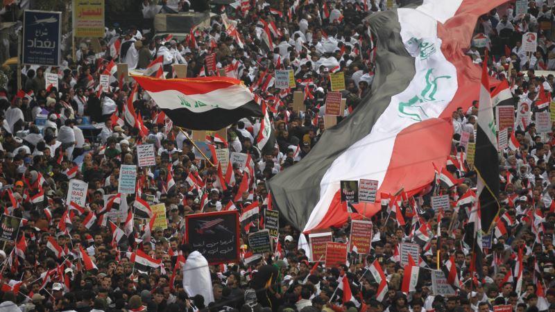 В Ираке президент назначил нового премьер-министра