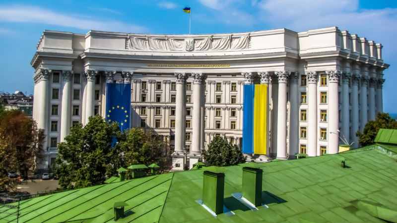 В МИД Украины раскритиковали новую санкционную процедуру Совета Европы