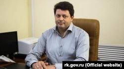 Глава российского Госкомветеринарии Валерий Иванов